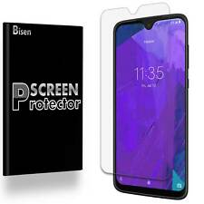 [4-PACK BISEN] HD Clear Screen Protector Guard Shield For T-Mobile Revvlry+ Plus