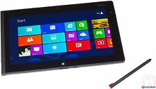 "Lenovo Thinkpad Tablet 2 10.1"" 2GB RAM 64GB  SOLD AS IS- Does not Power on"