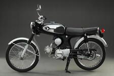 1967 HONDA S90 VINTAGE MOTORCYCLE POSTER PRINT 24x36 HIGH RES