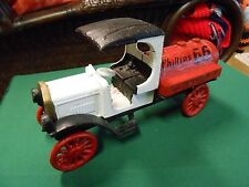 """Great Cast Iron Truck- """"Ole Time"""" PHILLIPS 66  Dilvery TRUCK...............SALE"""