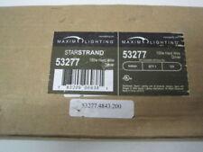 StarStrand 53277 12V 150w LED Driver for Under Cabinet Lighting Maxim New *