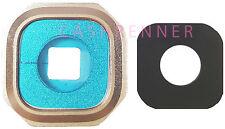 Kamera Linse Rahmen G Echtglas Camera Lens Original Glass Samsung Galaxy A3 2016
