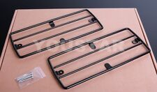 Pair REAR Light Protection Stone Guard Grills for Mercedes Benz W463 G WAGON