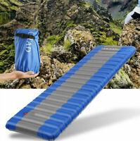 IN große Blasebalg Fußpumpe 30cm für Pool Luftmatratze Camping