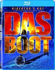 Das Boot (Director's Cut) [New Blu-ray] Director's Cut/Ed, Dolby, Dubbed, Subt
