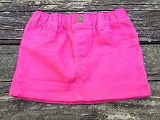 NEW Healthtex Girls Pink Skirt Size 24 Months