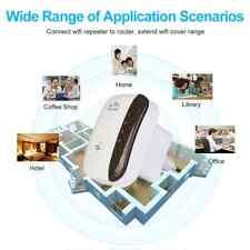 300Mbps Wireless N Mini Router Wifi Estensore di Segnale WPS Supporta AP Client
