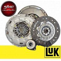 Schwungrad + Kupplungssatz LUK FORD Focus C-MAX 2.0 TDCi 100 KW 600005300