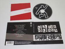 KILIANS/KILL THE KILIANS(VERTIGO 06025-1745037-0) CD ALBUM DIGIPAK