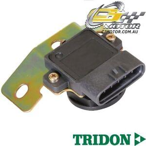 TRIDON IGNITION MODULE FOR Subaru Impreza 05/96-09/98 2.0L