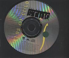 THE BEST OF STING 1984 1994 CD only