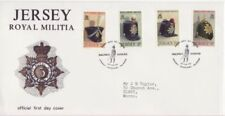 First Day of Issue Military, War Used Great Britain First Day Covers (1971-Now)