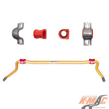 K-MAC Mitsubishi Evo ('01-'06) Front Anti-Sway Bar 24mm diam. # 520811