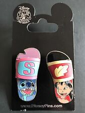 Disney Pin Limited Edition Stitch Lilo