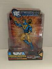 DC Universe Classics Booster Gold Classic Variant Wave 7 Figure 4