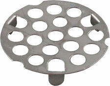 "LDR 501 3200 1-5/8"" Stainless Steel Drain Protector"