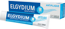 Anti-Plate Toothpaste, 75 ml, Elgydium Clinic