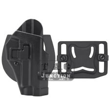 CQC Serpa Concealment Right Hand Waist Pistol Holster for Sig Sauer P226 P229