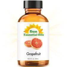 Grapefruit (2 fl oz) Best Essential Oil - 2 ounces (59ml) FREE SHIPPING