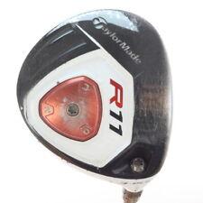 TaylorMade R11 3 Wood 15.5 Degrees Fujikura Blur Stiff Flex Right-Handed 57520A