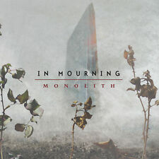 IN MOURNING Monolith OPETH KATATONIA SWALLOW THE SUN