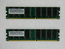 1GB (2X512MB) MEMORY FOR APPLE IMAC G5 1.6GHZ 17 1.8GHZ 17 1.8GHZ 20 2.0GHZ 17