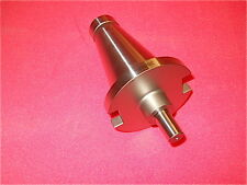 Accupro 778914 NMTB50 JT6 1.34 Inch Projection Jacobs Taper Adapter