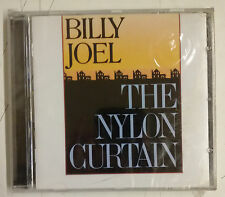 Billy Joel The Nylon Curtain CD Europa ed.remasterizado 1998