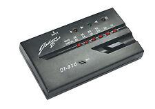 Johnny Brook Electronic Acoustic Digital Guitar Tuner For 4 & 6 String UK #507
