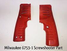 Milwaukee 6753-1 HANDLE 31-44-1700 31-44-1705 Drywall Screwshooter Screw Driver