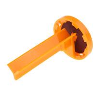L-shaped Billiard Pool Cue Tip Repair Replacement Tool Cue Stick Clamp Tool