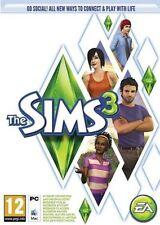 The Sims 3 PC / Mac Full Digital Game - ORIGIN DOWNLOAD KEY