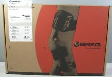 "EUC Breg Post Op T Scope Right R Hip Brace Size Small S 24-31"" Waist Adjustable"