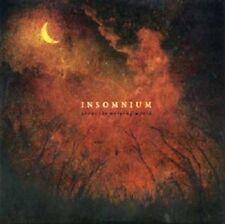 "Insomnium ""above the weeping World"" CD merce nuova!"
