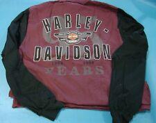 HARLEY-DAVIDSON 95TH ANNIVERSARY HD HDA7421 MEN'S SHIRT
