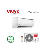 Vivax Aria Condizionata Split Invertitore Progettazione di Q 3,82 Kw 12000 Btu