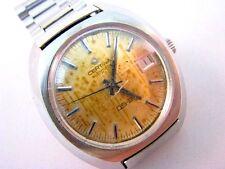 CERTINA DS-2 Automatic Herren Armbanduhr mit Datumsfunktion Edelstahl um 1965
