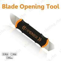 Metal Blade Mobile Phone Tablets Laptop PAD Repair Opening Pry Spudger Hand Tool