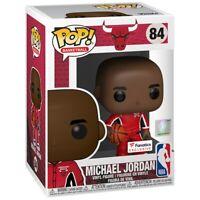Michael Jordan Chicago Bulls Funko Legends Fanatics Exclusive Pop! Figurine