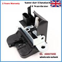 FOR VW GOLF MK5 MK6 TOURAN PASSAT 3C5 TAILGATE BOOT LOCK LATCH CATCH ACTUATOR