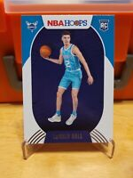 🔥MAKE OFFER!!🔥 LaMelo Ball 2020-21 Panini NBA Hoops Hornets Rookie RC #223