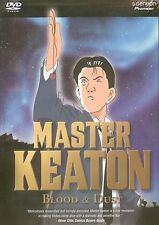 Master Keaton Vol. 5: Blood & Dust DVD (2004) L/N