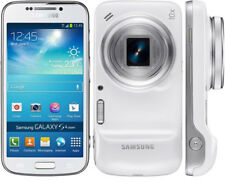 "Android Samsung Galaxy S4 zoom C1010 SM-C101 4.3"" HSDPA WI-FI 16MP Camera Phone"