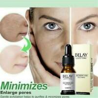 Zero Pore Lactobionic Acid Essence Soften Anti-Aging Wrinkle Skin Facial Serum