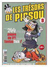 LES trésors DE PICSOU N°  9 DE  2009 BE+