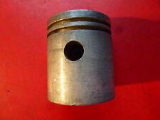 piston MONET GOYON 100 CC diamètre 52 mm neuf