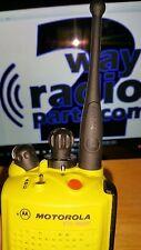 Awesome New Short Motorola Xts3000, Mts2000, Astro Saber 800 Mhz Stubby Antenna