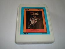 Souled Jose Feliciano 8 Track Tape Excellent Condition ~ FAST SHIPPING!!