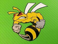 Hornet Bee Mk1 decals stickers for Race, Track Bike, Toolbox, Garage, Van #58