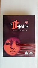The 11th Hour The Sequel to 7th Guest (PC: Windows, 1995) - Big Box Edition
